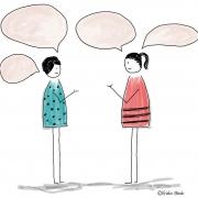 Kann Wissen zwischen zwei Menschen übertragen werden?