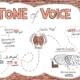 Wissensmanagement - Tone of Voice: Der Einsatz einer stimmigen und verbindlichen Sprache im Unternehmen.